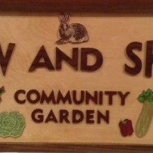 Grow and Share Community Garden